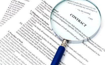 Contrat d'assurance auto : La clause « Résiliation »