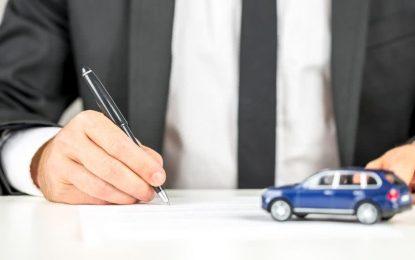 Que faire après une résiliation auto pour non paiement ?