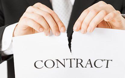 La résiliation d'un contrat de mutuelle santé : Comment s'y prendre ?