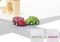 Le fonctionnement du Bonus Malus