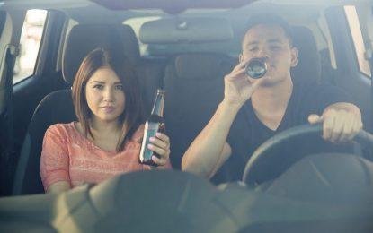 Alcoolémie au volant : Point de vue de votre assurance auto